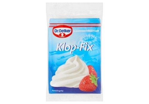 Dr. Oetker Klop-fix