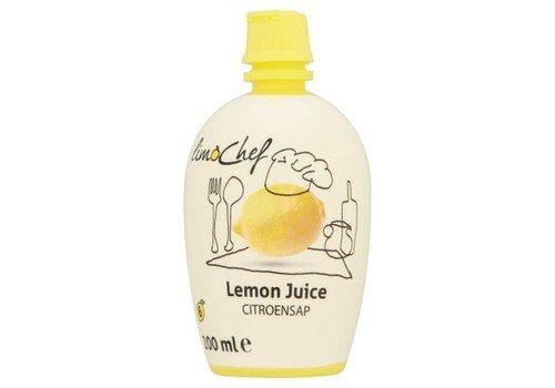 Lomichef citroensap