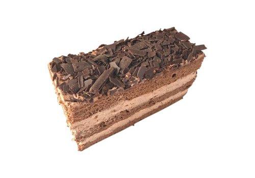 MARRAKECH - Chocolade gebakje met choco vlokken