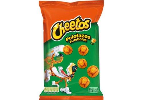 Cheetos Chips balletjes