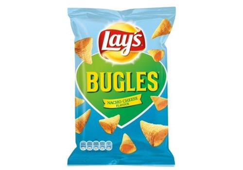 Bugles nacho-cheese