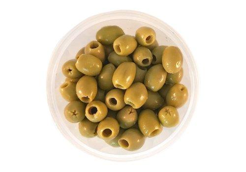 MIJN Groene olijven zonder pit