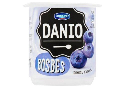 Danone Danio bosbes