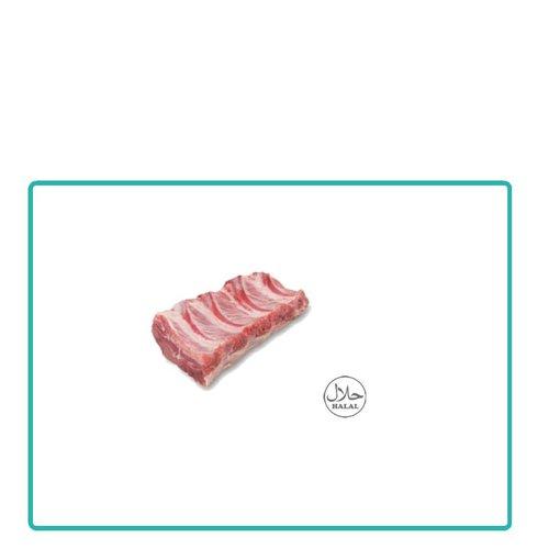 Kalfvlees