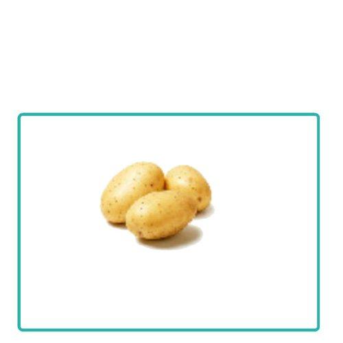 Aardappelen & uien