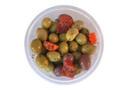 MIJN Barbecue olijven