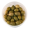 MIJN Groene olijven met pit