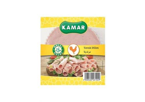 Kamar Kip salami