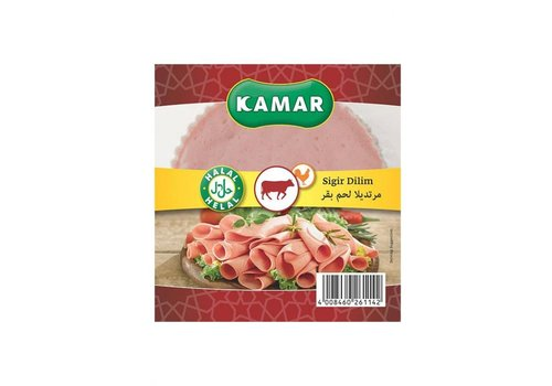 Kamar Rund salami