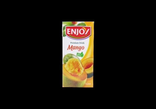 Enjoy Mango drink