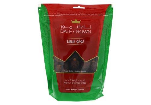 Date Crown Dadels Lulu