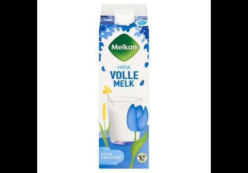 Melkan Verse volle melk