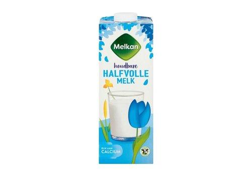 Houdbare halfvolle melk
