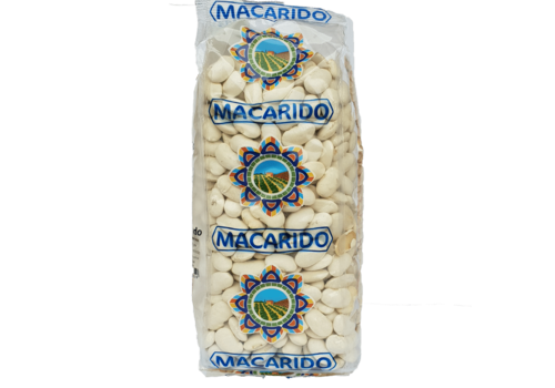 Macarido Witte bonen