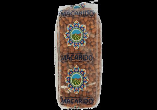 Macarido Bruine bonen