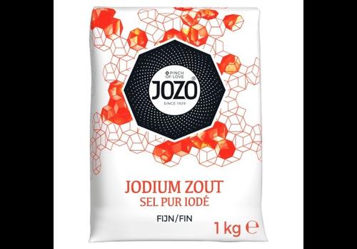 Jozo Jodium zout