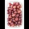 Pitloze rode druiven