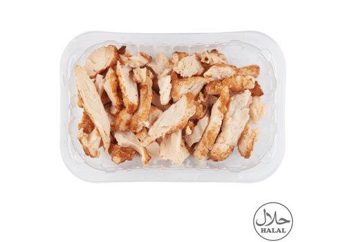 Kaddour Gerookte kipfilet in reepjes
