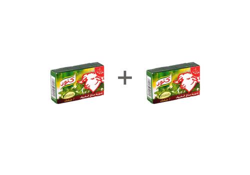 Knorr Bouillon lam duopack