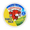 La Vache qui rit Smeerkaas Family pack