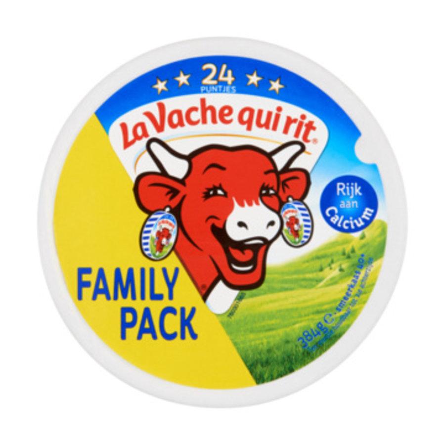Smeerkaas Family pack