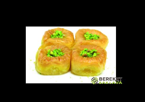 BEREKET Bulbul Yuvasi (pistache)