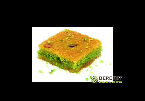 BEREKET Kadayif Basma (pistache)