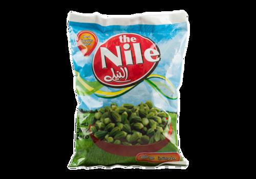 Nile Okra zero