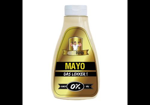 Bicep papa Das lekker Mayo