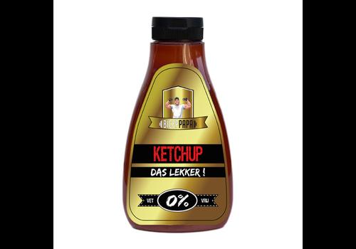 Bicep papa Das lekker Ketchup