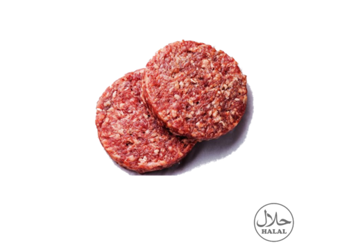 Kaddour Wagyu burger