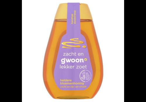 G'woon Bloemenhoning