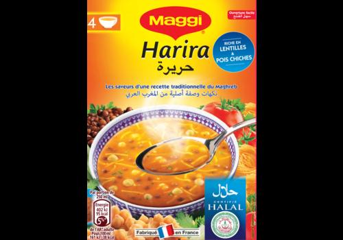 Maggi Harira
