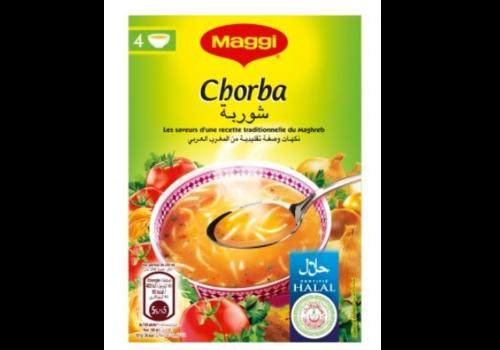 Maggi Chorba