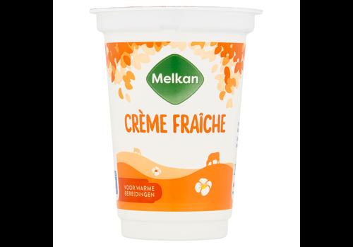 Crème fraiche