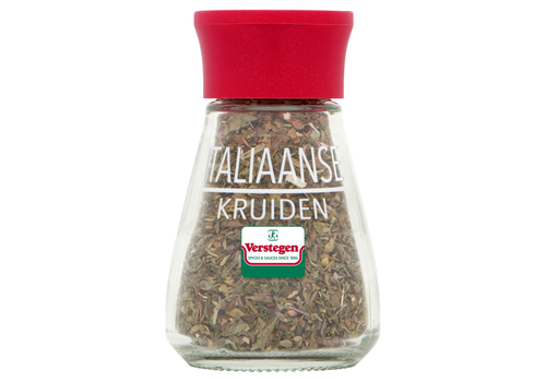 Verstegen Italiaanse kruiden