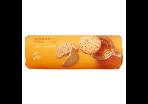 G'woon Digestive biscuit