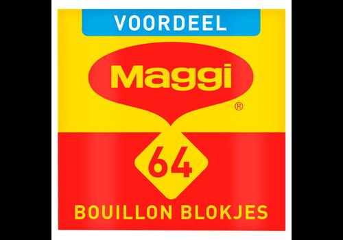 Maggi Bouillon blokjes