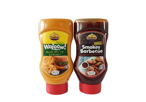 Chabbab Wajoow-Smokey BBQ