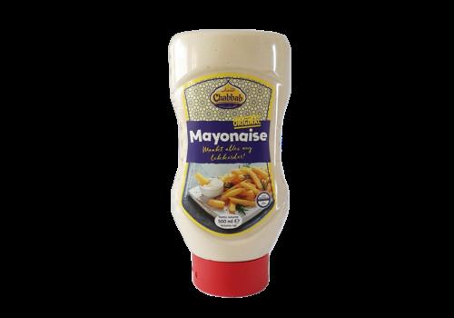 Chabbab Mayonaise