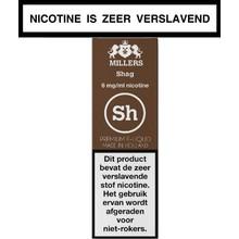 Millers Juice Silverline shag