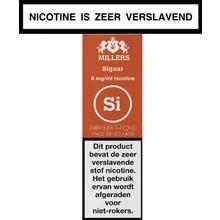 Millers Juice Silverline sigaar
