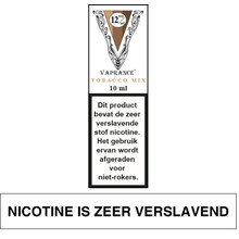 Vaprance White Label Tobacco Mix