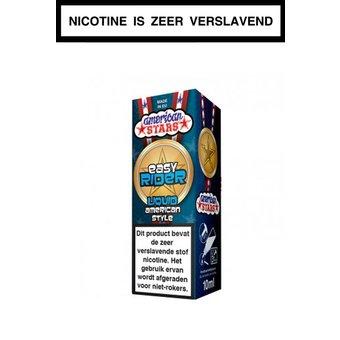 Flavourtec Easy Rider Amercan Star e-liquid