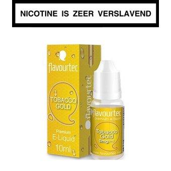 Flavourtec Tobacco Gold e-liquid