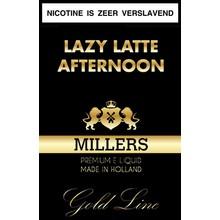 Millers Juice Goldline Lazy Latte Afternoon