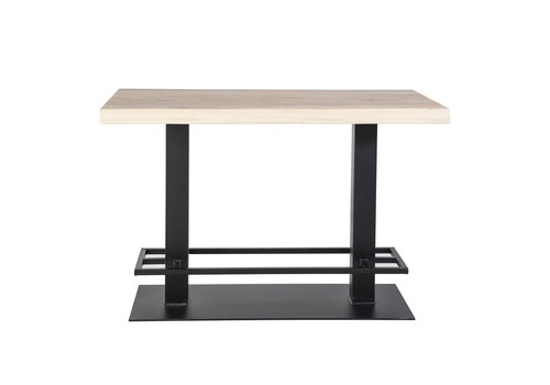 Eleonora Countertafel 140x80cm naturel
