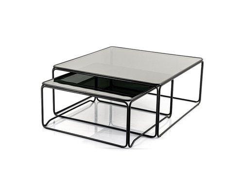 By-Boo Salontafel Olit groot (set van 2 tafels)