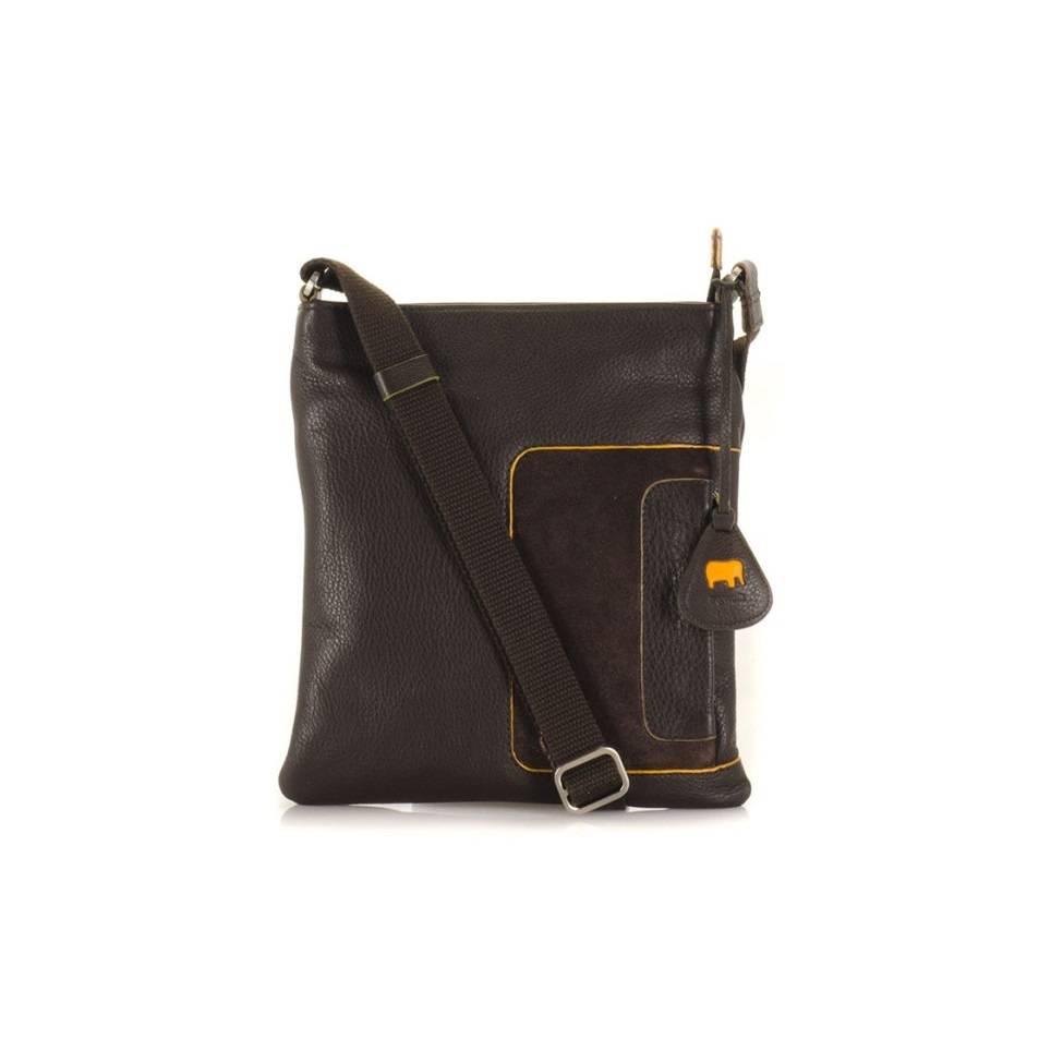 Mywalit Havana Top Zip Bag Toscana/multi medium cross body