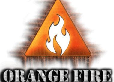 Orange Fire